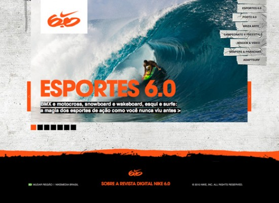 Revista Digital Nike 6.0